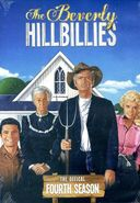Beverly Hillbillies - Official 4th Season (4-DVD)