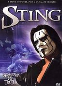 Wrestling - Sting: Moment of Truth