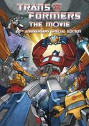 Transformers: The Movie (20th Anniversary