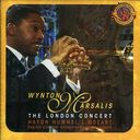 Wynton Marsalis: The London Concert