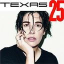 Texas 25 (Red Vinyl + CD)