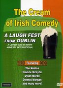 The Cream of Irish Comedy: A Comedy Gala to