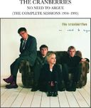 No Need to Argue: The Complete Sessions 1994-1995
