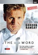 The F Word - Series 2 (3-DVD)