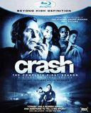 Crash - Complete 1st Season (Blu-ray)