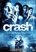Crash - Complete 1st Season (4-DVD)