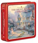 The Night Before Christmas (2-CD)