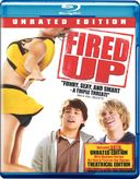 Fired Up (Blu-ray, Rated, Unrated)