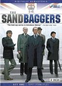 The Sandbaggers - Set 1: First Principles (2-DVD)