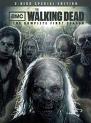The Walking Dead - Complete 1st Season (Special