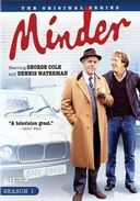 Minder - Season 1 (3-DVD)