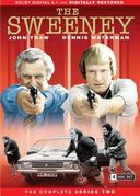 The Sweeney - Complete Series 2 (4-DVD)