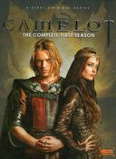 Camelot - Complete 1st Season (3-DVD)