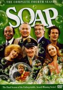 Soap - Complete 4th Season (3-DVD)