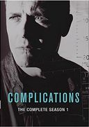Complications - Complete Season 1 (3-Disc)