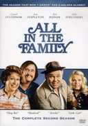 All in the Family - Complete 2nd Season (3-DVD)