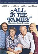All in the Family - Complete 6th Season (3-DVD)