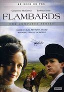 Flambards - Complete Mini-Series (3-DVD)