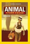National Geographic - Animal Storm Squad - Season