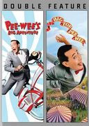 Pee Wee's Big Adventure / Big Top Pee Wee (2-DVD)