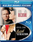 Disclosure / Fatal Attraction (Blu-ray)