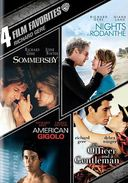 4 Film Favorites: Richard Gere (Sommersby /