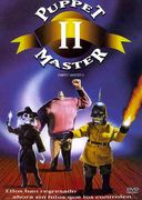 Puppet Master 2: His Unholy Creations (Spanish