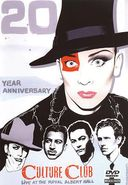 Culture Club - Live at The Royal Albert Hall: