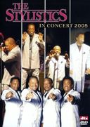 The Stylistics - In Concert 2005