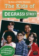 Degrassi: Kids of Degrassi Street - Complete