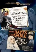 The White Sister (1923 Silent and 1933 Versions)