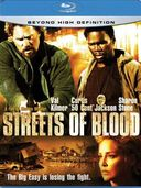 Streets of Blood (Blu-ray)