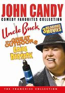 John Candy: Comedy Favorite Collection (2-DVD)
