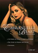 The Emmanuelle Beart Collection (3-DVD)
