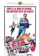 Operation C.I.A. (Widescreen)