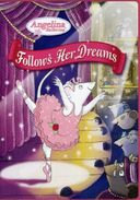 Angelina Ballerina - Angelina Follows Her Dreams