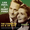 The Complete US & UK Hits 1945-61 (2-CD)