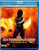 The Exterminator (Blu-ray + DVD)