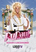 RuPaul's Drag Race - Season 5 (5-Disc)