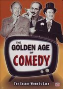 Golden Age of Comedy - Secret Word Is Jack (3