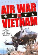 Vietnam War - Aviation: Air War in Vietnam