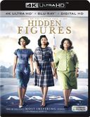 Hidden Figures (4K Ultra HD + Blu-ray + Digital