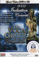 Vocal Group Hall of Fame Foundation - 2002