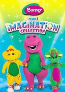 Barney - The Imagination Collection (3-DVD,