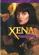 Xena: Warrior Princess - Season 6 (5-DVD)