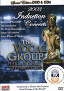 Vocal Group Hall of Fame Foundation - 2003