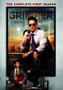 The Grinder - Complete 1st Season (3-Disc)