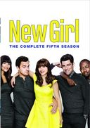 New Girl - Complete 5th Season (3-Disc)