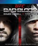 UFC - Bad Blood: Liddell vs Ortiz (Blu-ray)