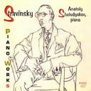 Stravinsky Piano Works